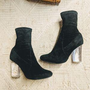 Jeffery campbell boots